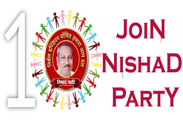 join nishad party